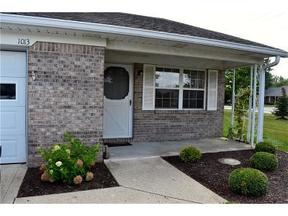 Residential Recently Sold: 1013 East Apple Lake Drive
