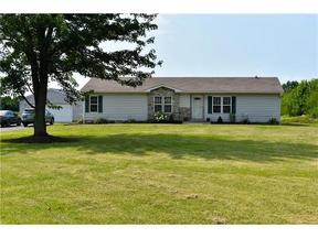 Residential Recently Sold: 10485 East Us 40 Road