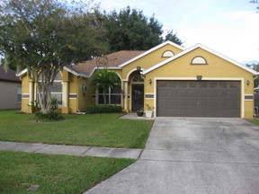 Orlando FL Single Family Home For Sale: $230,000