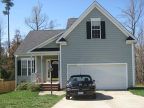 Lease/Rentals Rented: 2516 Farlow Gap