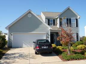 Lease/Rentals Rented: 708 Willow Bay