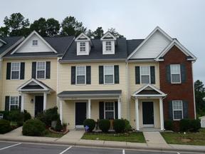 Lease/Rentals Rented: 815 Plexor Lane