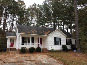 Knightdale NC Lease/Rentals Price Reduced: $1,150