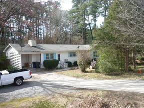 Lease/Rentals Rented: 8104 Falls of Neuse Road