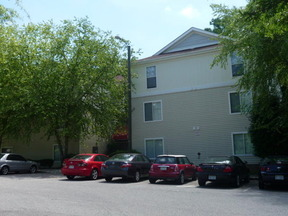 Lease/Rentals Rented: 1511 Graduate Lane #4