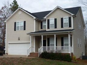 Lease/Rentals Rented: 1247 Magnolia Hill