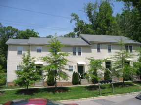 Lease/Rentals Rented: 3840 Lexington #102