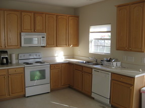 Lease/Rentals Rented: 103 Caley Road