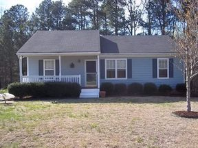 Youngsville NC Rental For Rent: $1,100