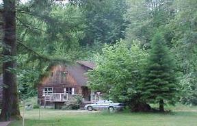 Residential Sold: 15813 Logsden Raod