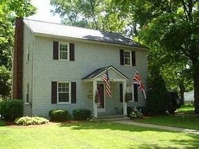 Residential Sold: 215  FRANKLIN ST