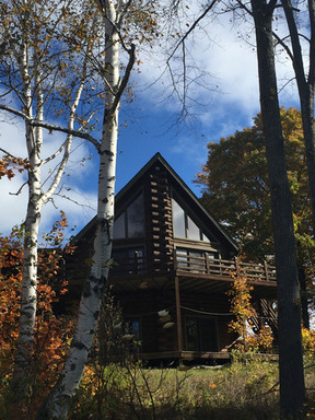 Lease/Rentals Rental: 108 Highview Lodge - Inland