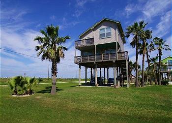 Exact Location 11227 Reagor Way Galveston Tx 77554