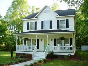 Residential Sold: 602 Infinity Road