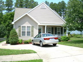 Wake Forest NC Residential Sold: $123,000