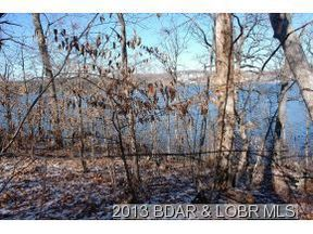 Residential Active: Lot 554 Grandview Dr