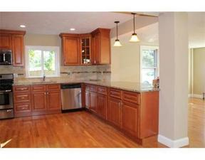 Weymouth MA Residential Active: $359,900