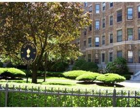 Residential Sold: 78 Glenville Ave #11