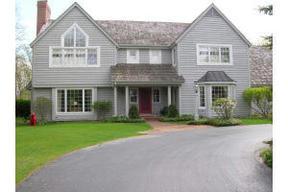 Residential Sold: 2425 W RANGE LINE TERRACE