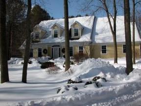 Residential Sold: 8205 N. Range Line Road