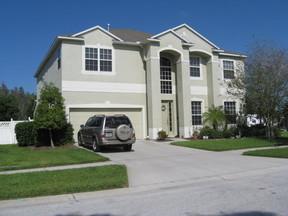 Residential Sold: 3342 RUSSETT PL