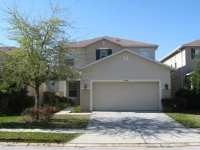 Residential Sold: 17541 GLENAPP DR