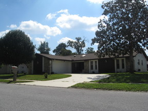 Residential Sold: 7902 WILLOW BROOK CT