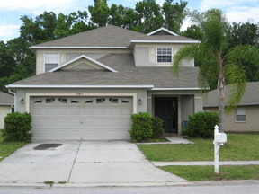 Residential Sold: 25851 CRIPPEN DR
