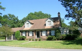 Residential Sold: 712 Parish Rd