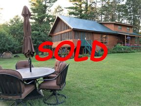 Single Family Home Sold: 32915 Dahlberg Lake Rd