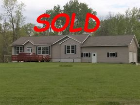 Single Family Home Sold: 24628 Mallard Grade Tr