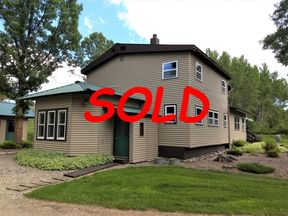 Single Family Home Sold: 24181 Aspen Rd