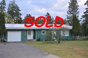 Single Family Home Sold: 34662 MN-92 Hwy
