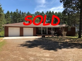 Single Family Home Sold: 36450 State 92 Hwy,