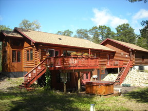 Single Family Home Sold: 5756 Park Preserve Tr NE