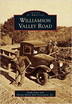 Williamson Valley Arizona History