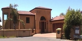 Las Vegas NV Residential Sale Pending: $317,000
