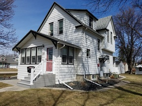 Residential Recently Sold: 230 12th St N