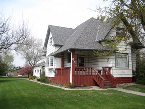 Residential Sold: 752 7th St.