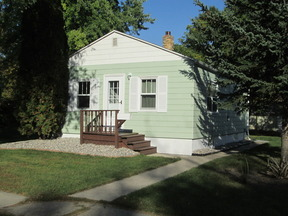 Residential Sold: 604 9th St. N.