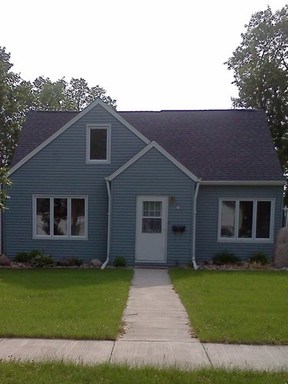 Residential Sold: 702 8th St. N.