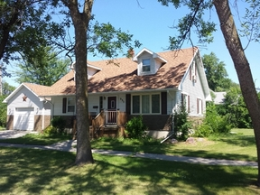 Residential Sold: 231 7th St. S.