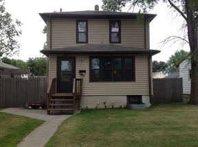 Residential Sold: 121 10th St. N