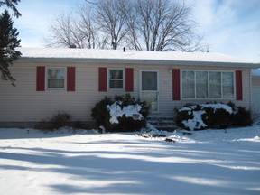 Residential Sold: 723 Maple Street