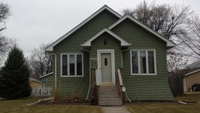 Residential Sold: 615 4th St. N.