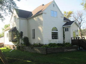 Residential Sold: 223 8th St N