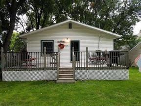 Residential Sold: 527 9 1/2 St N