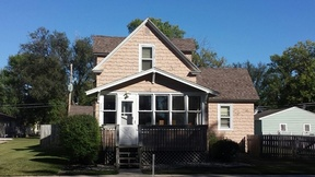 Residential Sold: 324 9th St. N.