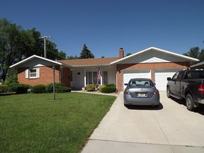 Residential Sold: 1311 4th St. N.