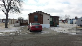 Residential Sold: 725 3 1/2 St. S.